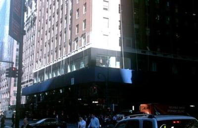 Farhad Shay D D S - New York, NY