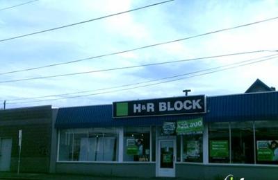 H&R Block - Portland, OR
