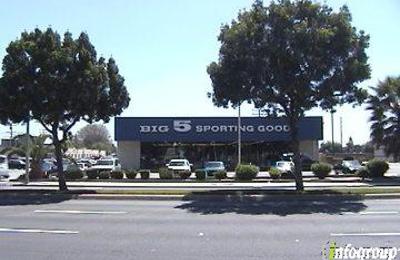 Big 5 Sporting Goods 9100 Firestone Blvd a22e85b6734bb