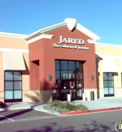 Jared The Galleria of Jewelry 1750 S Val Vista Dr Mesa AZ 85204