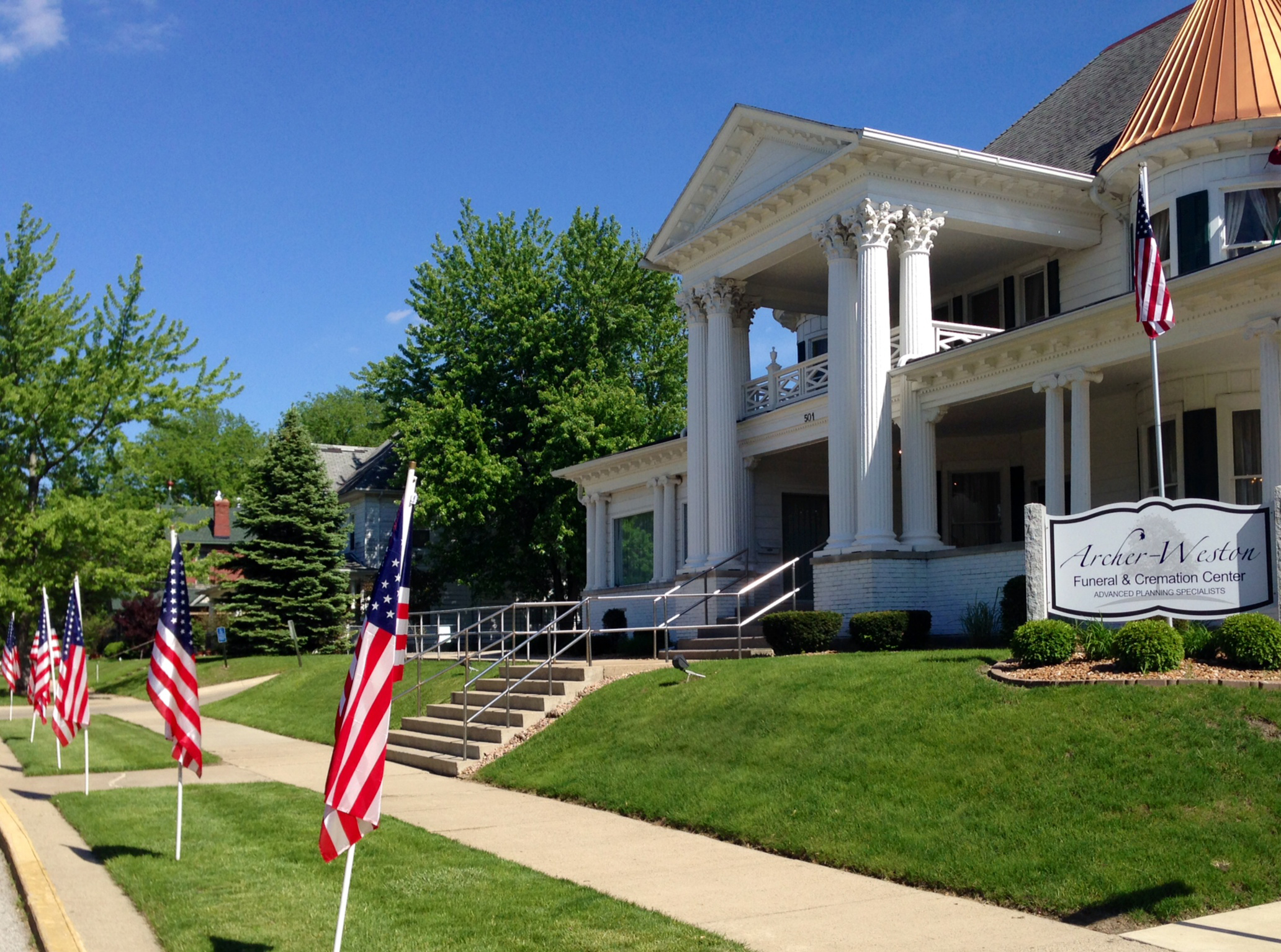 Frankfort Indiana Funeral Homes