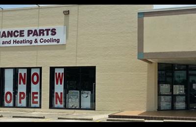 1st Source Servall Appliance Parts - Gretna, LA