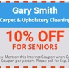 Smith Gary Carpet & Upholstery Cleaning
