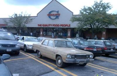 Giant Food - Owings Mills, MD