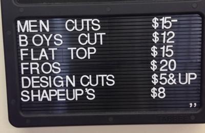 The Barber Spot - Orlando, FL