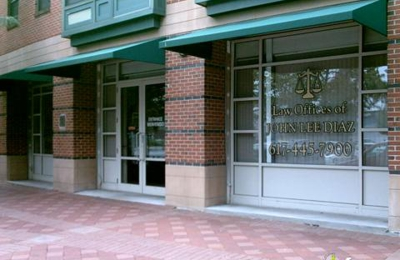 John L Diaz Law Offices - Boston, MA