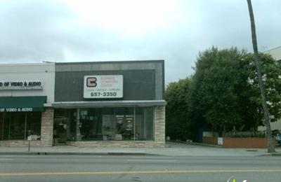 Business Computer Center, Inc. - Los Angeles, CA