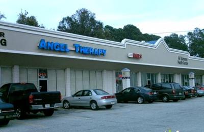 U Angel Therapy - Jacksonville, FL