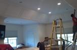 Trim and Molding Installation