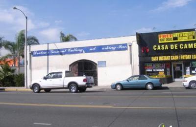 Full Garment - Los Angeles, CA