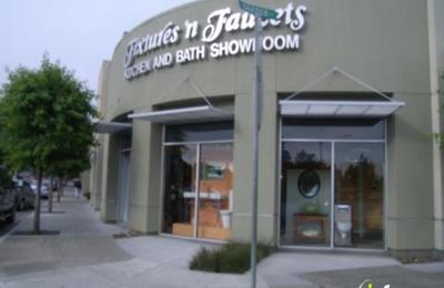 Fixtures N'faucets Kitchen & Bath Showroom - Redwood City, CA