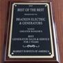 Bradeen Electric & Generators Inc - Bradley, ME