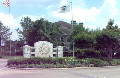 Ranchstone - Houston, TX