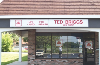 Ted Briggs - State Farm Insurance Agent - Columbus, OH