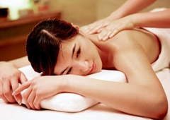 J Massage Spa - Metairie, LA
