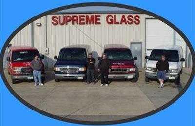Supreme Glass - Belton, MO