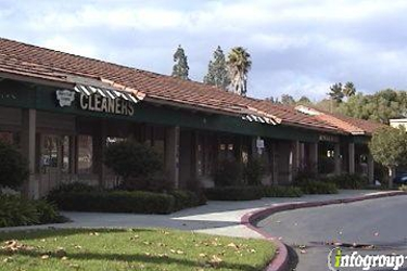 Pacific Barber Shop