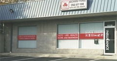 Rich Perez - State Farm Insurance Agent - Chantilly, VA
