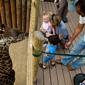 Cincinnati Zoo & Botanical Gardens - Cincinnati, OH