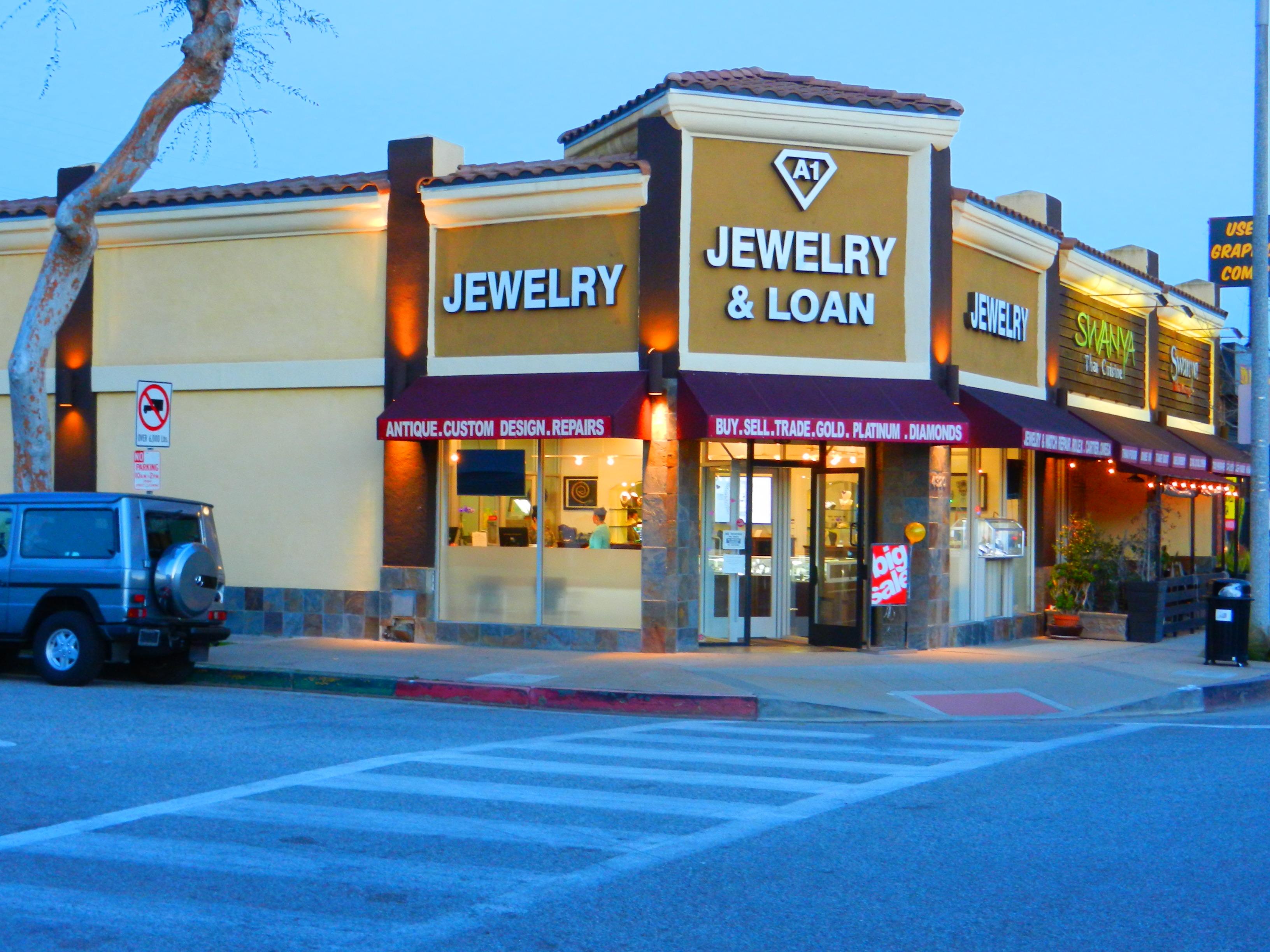 Anaheim Cash Advance (CA)