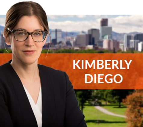 Law Office of Kimberly Diego - Denver, CO