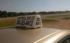 CantrellCab Company