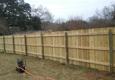 RH Enterprises of North Florida Inc - Tallahassee, FL. Wood Fence Install
