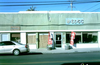 San Diego Ceramic Connection - San Diego, CA