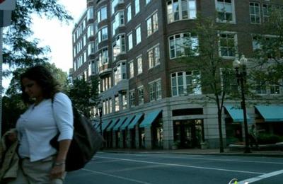 Rotary Club of Boston - Boston, MA