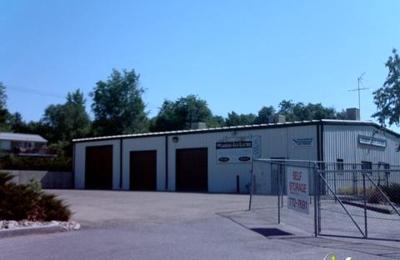 St Vrain Arbor Care Longmont Co