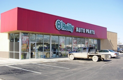 O'Reilly Auto Parts - Lamar, CO