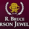 R. Bruce Carson Jewelers