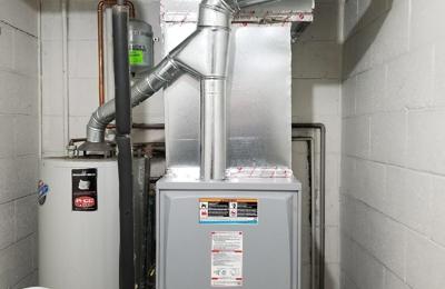 Kresser Plumbing & Heating - Findlay, OH