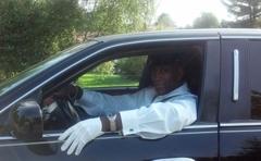 Private Chauffeur Limousines