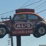 Al's Auto Salvage