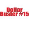 Dollar Buster #15