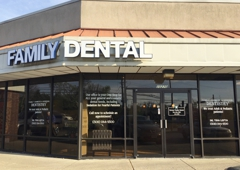 Dorsey Family Dental, PLLC: Dr. Tina Lefta - Louisville, KY