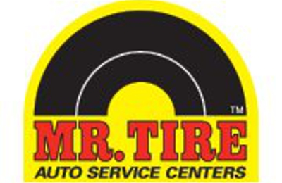 Mr Tire Auto Service Centers - Trenton, NJ