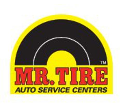 Mr Tire Auto Service Centers - Columbia, MD
