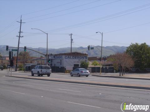 Calderon Tires 1620 Story Rd San Jose Ca 95122 Yp Com