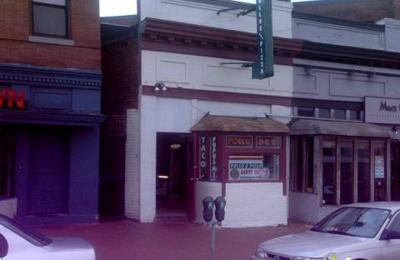 Angelico Pizzeria - Washington, DC