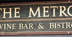 Metro Wine Bar & Bistro - Oklahoma City, OK