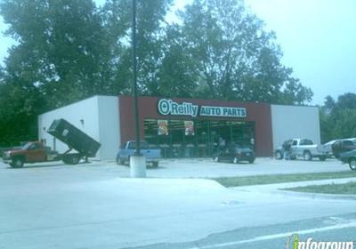 O'Reilly Auto Parts 1401 Vandalia St, Collinsville, IL 62234