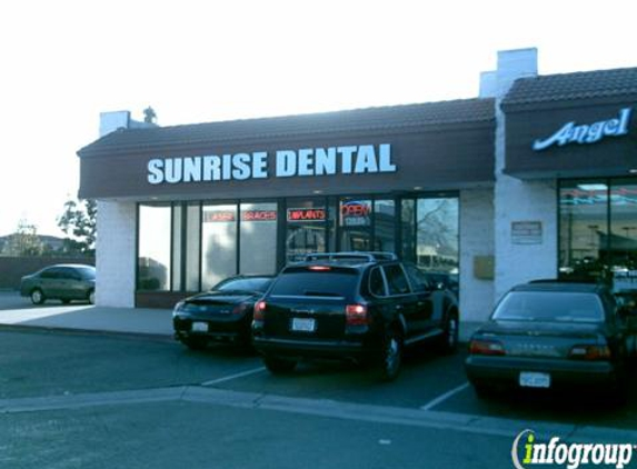 Sunrise Dental Center - Huntington Beach, CA