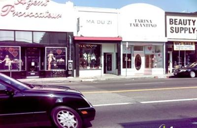 Johnny Cupcakes - Los Angeles, CA