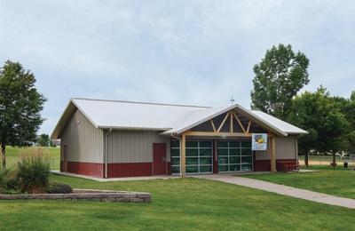 Morton Buildings, Inc. - Monticello, MN