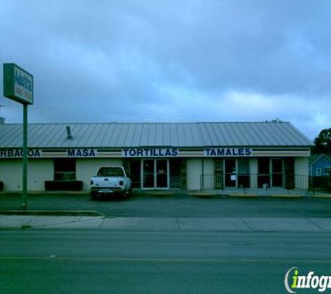 Adelita Tamales & Tortilla Factory - San Antonio, TX