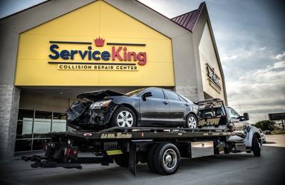 Service King Collision Repair of Gilbert - Gilbert, AZ
