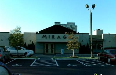 Mirage Four Points - Schiller Park, IL