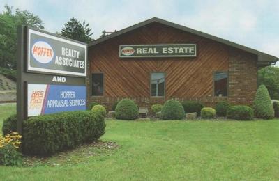 Hoffer Realty Associates - Du Bois, PA